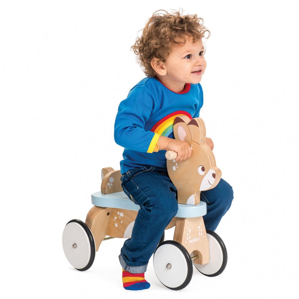 Le Toy Van Gåbil, Rådyrmotiv   greentoys.no